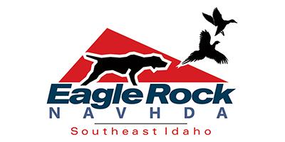 Eagle Rock NAVHDA Logo