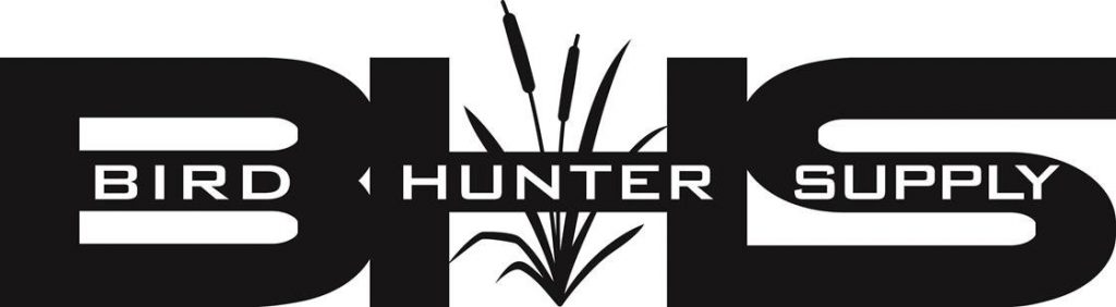 Bird Hunter Supply Logo