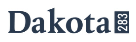 Dakota 283 Logo